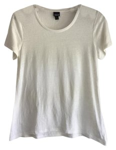 Patagonia Linen Lightweight Pullover T Shirt White