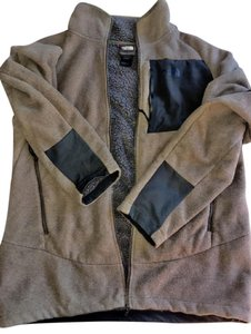 The North Face Light Brown Jacket