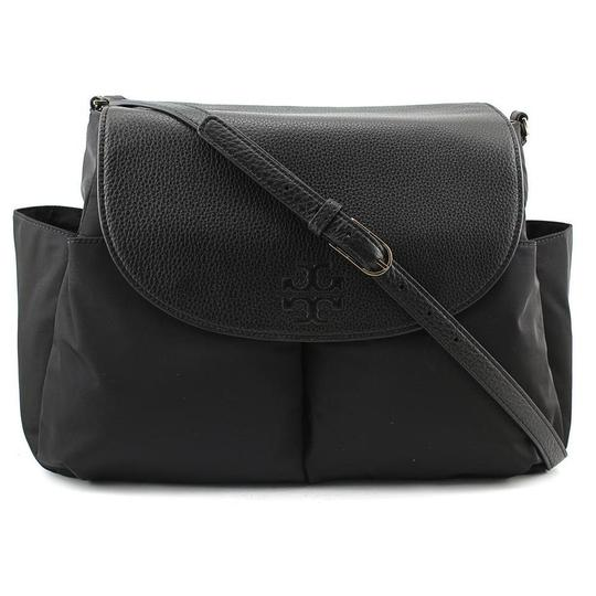 Preload https://img-static.tradesy.com/item/21752367/tory-burch-thea-black-nylon-diaper-bag-0-0-540-540.jpg