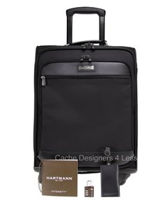 Hartmann Color Travel Bag
