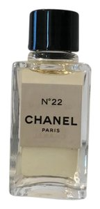 Chanel Chanel N22 Eau de Parfum 4ML Miniature Perfume Bottle