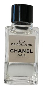 Chanel Chanel Eau De Cologne Eau de Toilette 4ML Miniature Perfume Bottle