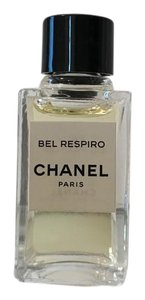 Chanel Chanel Bel Respiro Eau de Parfum 4ML Miniature Perfume Bottle