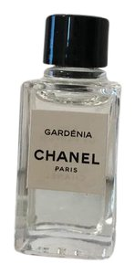 Chanel Chanel Gardenia Eau de Parfum 4ML Miniature Perfume Bottle