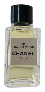 Chanel Chanel 31 Rue Cambon Eau de Parfum 4ML Miniature Perfume Bottle