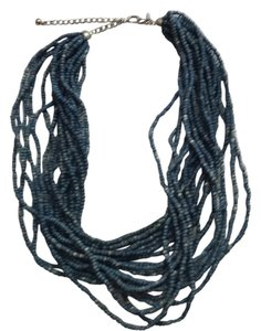Chico's Chicos beaded necklace