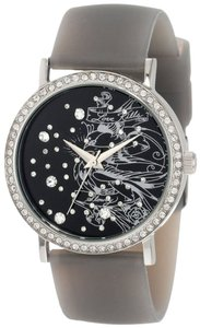 Ed Hardy Ed Hardy Female Love Bird Watch LV-BK Black Analog
