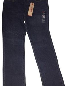 Levi's Skinny Jeans-Medium Wash