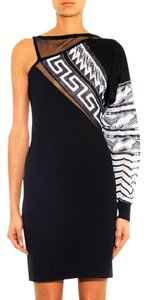 Versace Anthony Vaccarello Gown Dress