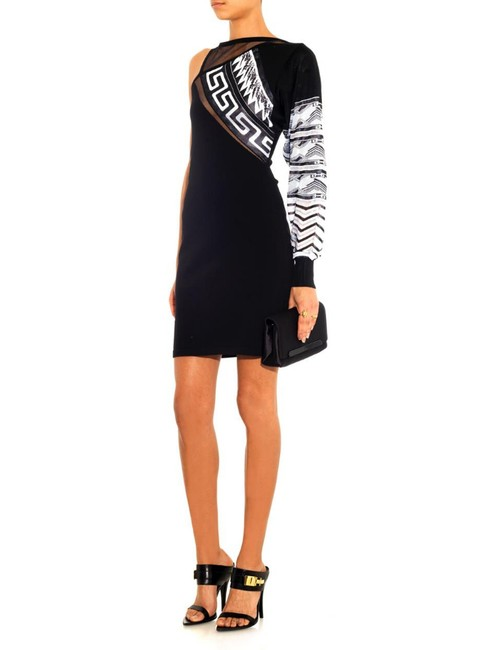 Versace Anthony Vaccarello Gown Dress Image 1