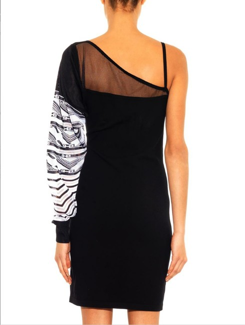 Versace Anthony Vaccarello Gown Dress Image 3