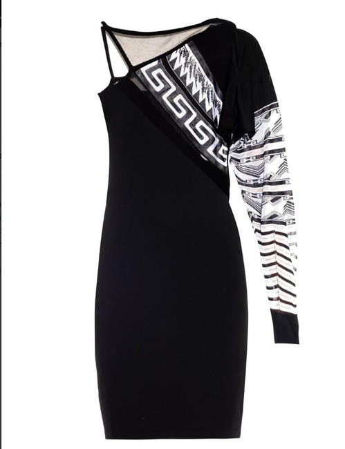 Versace Anthony Vaccarello Gown Dress Image 4