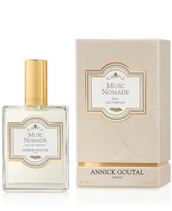 Annick Goutal Annick Goutal MUSC NOMADE Eau de Parfum for Men 3.4 Oz, New
