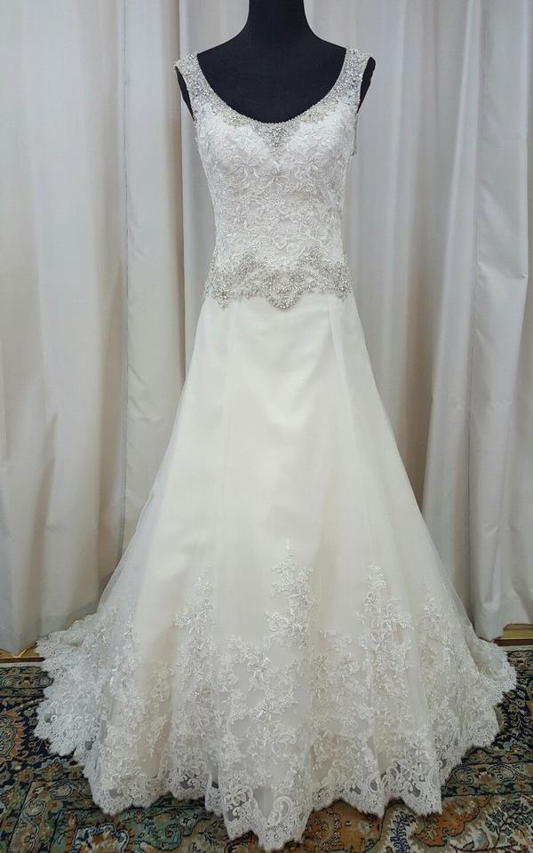 Mori lee 2688 wedding dress on sale 19 off wedding for Mori lee wedding dress sale