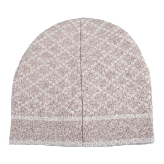 Preload https://img-static.tradesy.com/item/21758525/gucci-whitebeige-unisex-multi-color-wool-beanie-one-size-hat-0-0-540-540.jpg