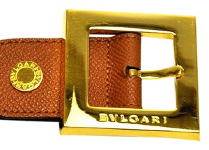 BVLGARI Bulgari Belt