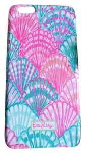 Lilly Pulitzer Shells Printed Thermoplastic Polyurethane iPhone 6s Cover