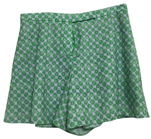 O'2nd Shorts Green, Lavender