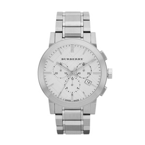 Burberry NWT Men's Chronograph WATCH BU9350
