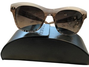 d45af818aef3 Beige Oliver Peoples Sunglasses - Up to 70% off at Tradesy