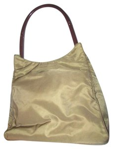 1e5a3730aa9f Prada Mint Vintage Retro Mod Style Dressy Or Casual Perfect For Everyday  Satchel in Olive Green