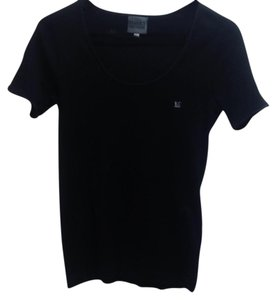 Versace Jeans Collection T Shirt black