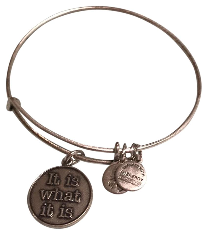 Alex And Ani It Is What