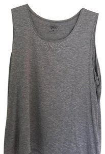Talbots Top gray