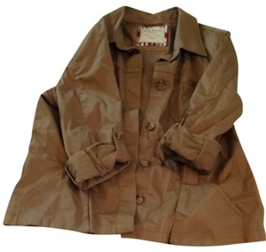 Old Navy Olive Green/brown Jacket