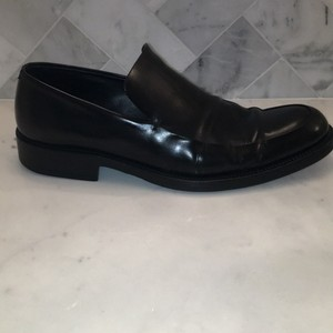 Gucci Black Loafers Shoes