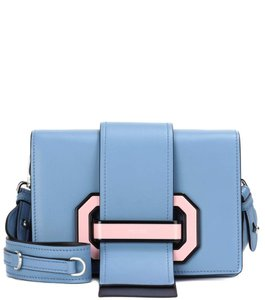 Prada Dust Covers Both Id Cards Care Booklet Cross Body Bag