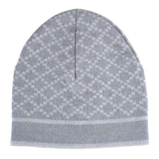 Preload https://img-static.tradesy.com/item/21765690/gucci-graywhite-unisex-multi-color-wool-beanie-one-size-hat-0-0-540-540.jpg