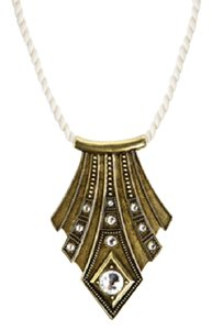JEWELMINT JewelMint 'On Safari' Statement Necklace, NIB