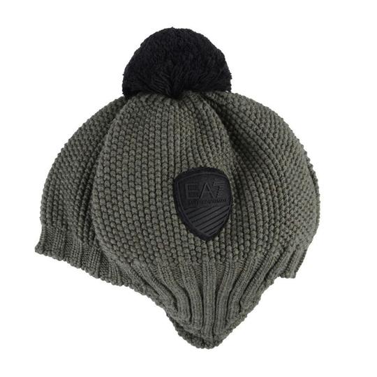 Preload https://img-static.tradesy.com/item/21765875/ea7-emporio-armani-olive-green-unisex-wool-size-s-hat-0-0-540-540.jpg