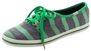 Keds green blue Athletic