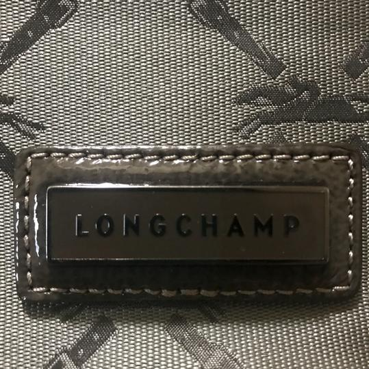 Longchamp Tote in Gray Image 1