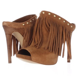 Guess Brown Mules
