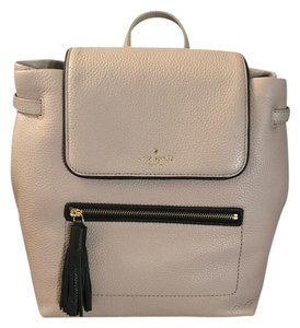 Kate Spade New Leather Backpack