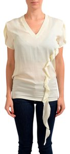 Dsquared2 Top Ivory