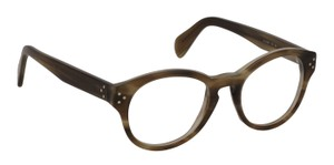 Céline Celine Women's Eyewear Frames CL41300 47mm Green 07JV