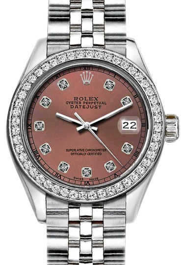 Preload https://img-static.tradesy.com/item/21768001/rolex-silver-and-brown-36mm-datejust-with-diamond-dial-custom-diamond-bezel-watch-0-1-540-540.jpg