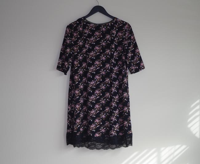 Claudie Pierlot short dress black on Tradesy Image 4