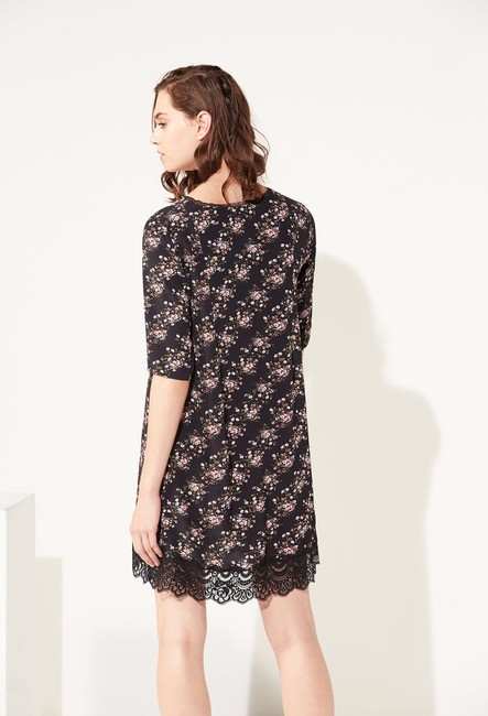 Claudie Pierlot short dress black on Tradesy Image 5