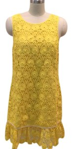 yellow Maxi Dress by Juicy Couture