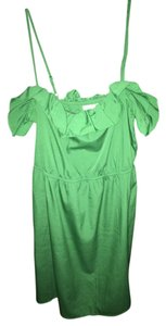 Old Navy short dress green on Tradesy