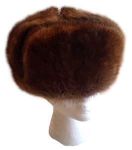 Beaver Fur Hat none