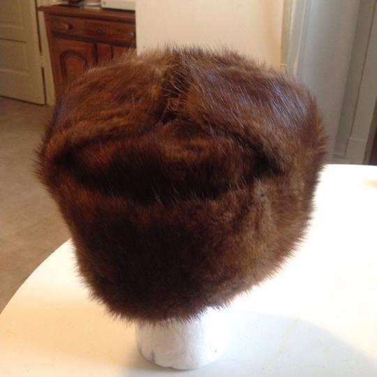 Beaver Fur Hat none Image 2