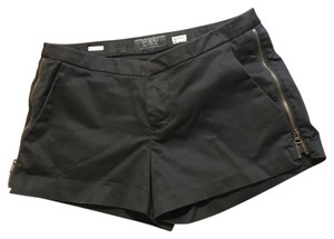 Guess Mini/Short Shorts Deep Black