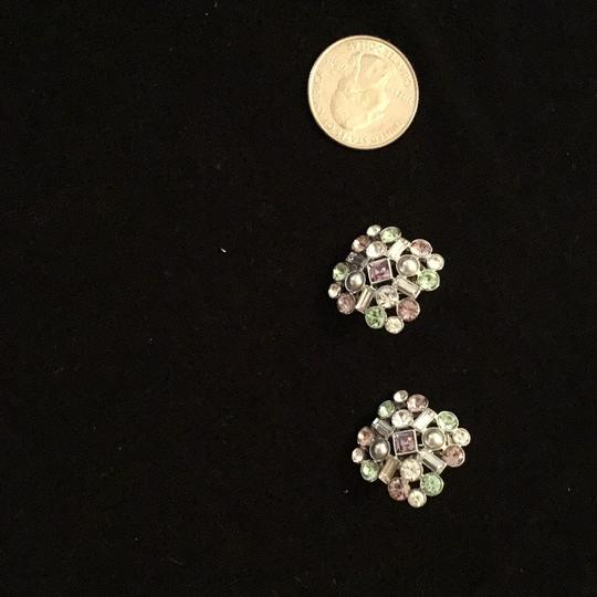 Givenchy Clips crystals earring Image 2