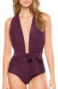 Lenny Niemeyer Chic Convertible Maillot